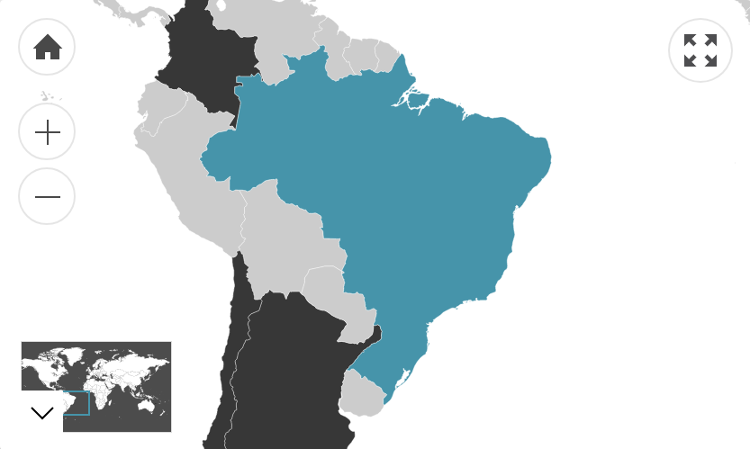 Country Brazil