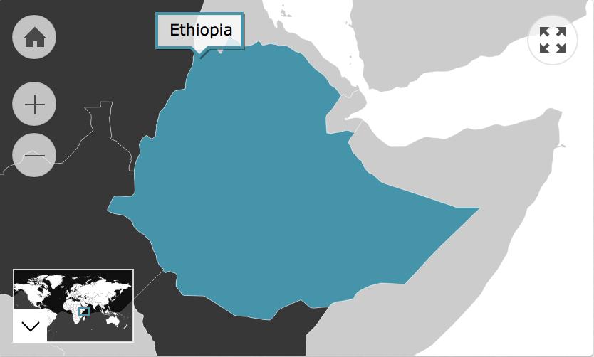 Country Ethiopia