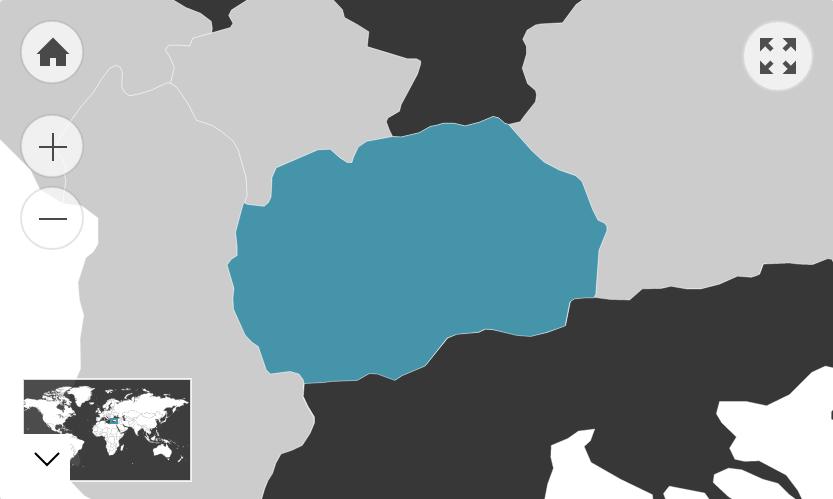 Country North Macedonia