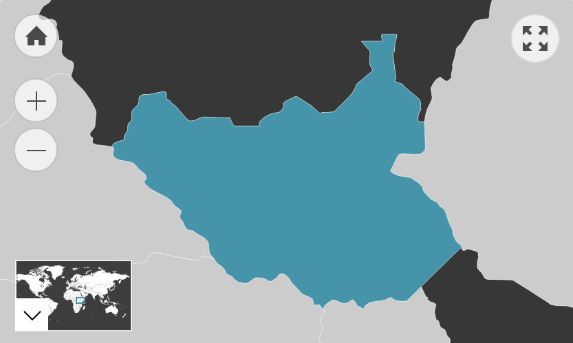 Country South Sudan