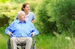 Techniques in Aged Care