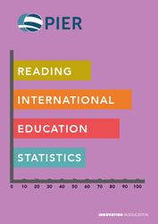 Reading international education statistics small