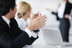 Presentation Impact Technique