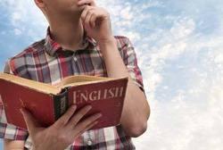 TOEFL - Lesson 1