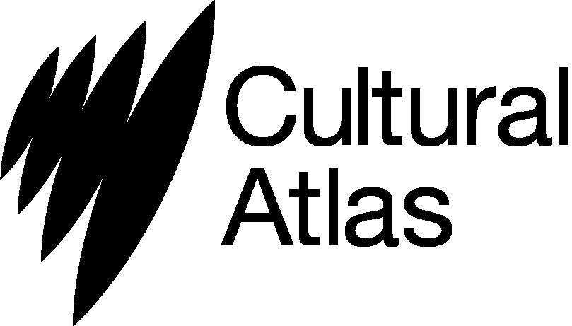 Cultural Atlas Logo