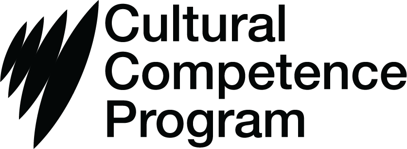 cultural competence program logo