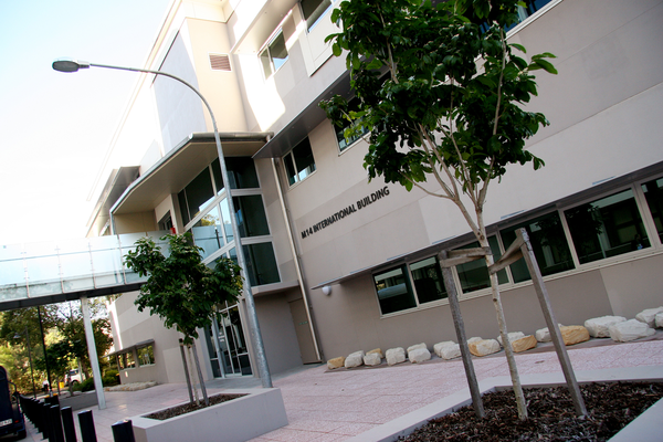 Queensland Institute of Business Technology