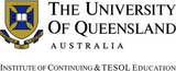 Institute of Continuing & TESOL Education, The University of Queensland (ICTE-UQ)
