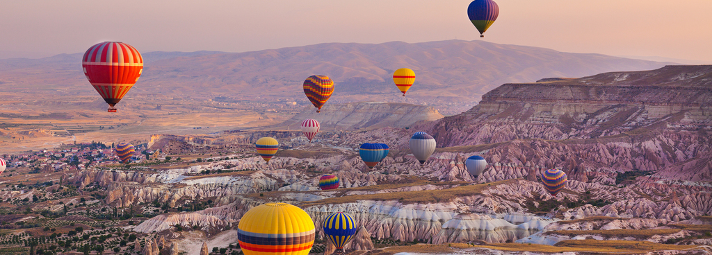 Cultural Atlas — Turkish Culture - Etiquette