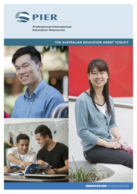 Australian education agent toolkit original