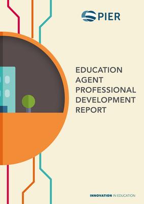 Education agent professional development report original