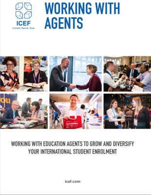 Working with agents original