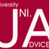 Uni. advice logo