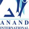 Anand logo