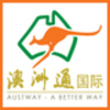 Austway logo