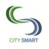 Citysmart logo 28 wout slogan