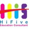 Hi5 edu logo web