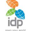 I dp logo n