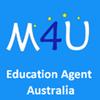 Logo m4uaustralia