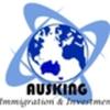 Logo ausking