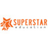 Superstar logo for facebook