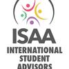 Isaa logo fullnamevert